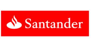 logo banco santader