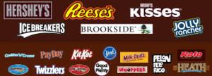 hersey brands