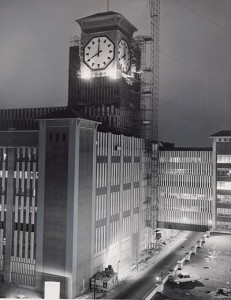 Rockwell_Automation_Clock_Tower_Construction