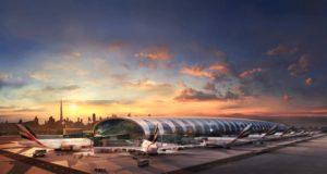 Aeropuertos Dubai Abre Terminal Exclusiva Para Sus Airbus A380
